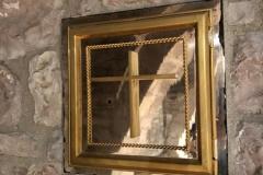 Assisi_CappellaDellaPace_Tabernakel