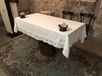 Assisi_CasaDiSanFrancesco_Altar2