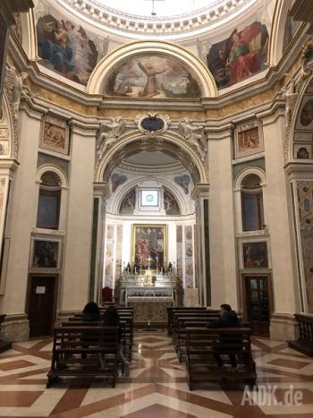 Assisi_ChiesaNuova_Kirche3