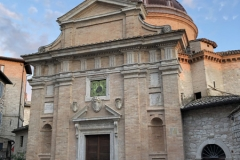 Assisi_ChiesaNuova_Kirche1
