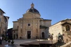 Assisi_ChiesaNuova_Kirche2