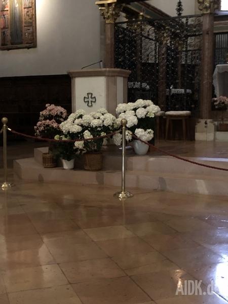 Assisi_SantaChiara_Ambo