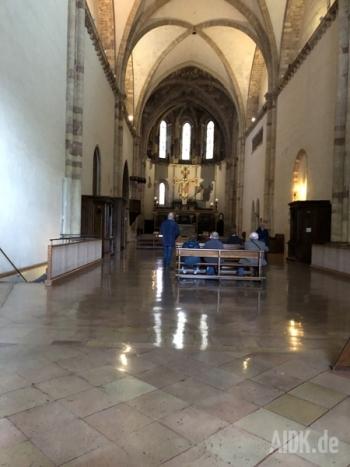 Assisi_SantaChiara_Kirche7