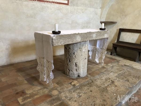 Assisi_SanDamiano_Altar2