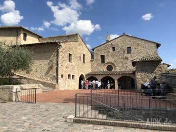 Assisi_SanDamiano_Kirche1