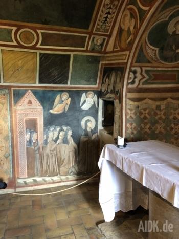Assisi_SanDamiano_Kirche10