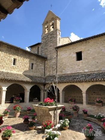 Assisi_SanDamiano_Kirche11