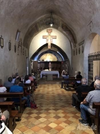 Assisi_SanDamiano_Kirche2