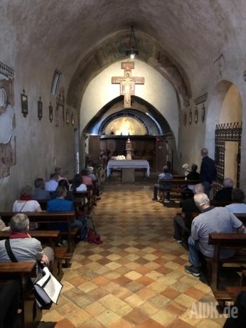 Assisi_SanDamiano_Kirche3