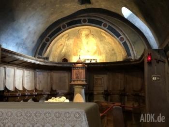 Assisi_SanDamiano_Kirche4