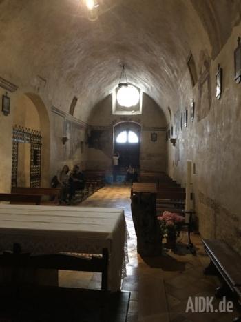 Assisi_SanDamiano_Kirche5