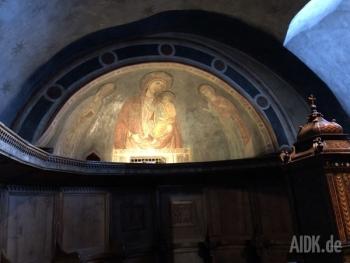 Assisi_SanDamiano_Kirche6