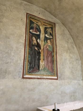Assisi_SanDamiano_Kirche7