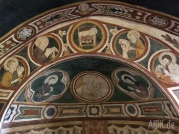 Assisi_SanDamiano_Kirche9