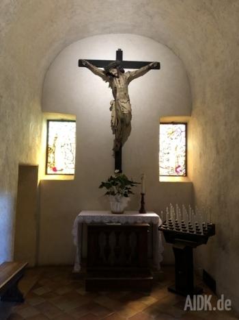 Assisi_SanDamiano_Kreuz2