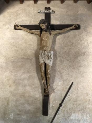 Assisi_SanDamiano_Kreuz4