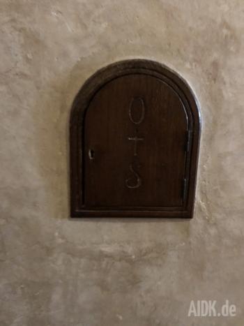 Assisi_SanDamiano_Tabernakel1
