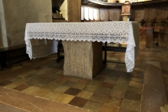 Assisi_SanDamiano_Altar1