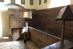 Assisi_SanDamiano_Kirche8