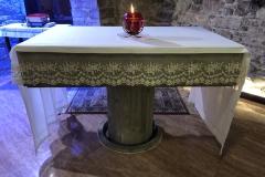 Assisi_SanElisabettaHauskapelle_Altar
