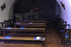 Assisi_SanElisabettaHauskapelle_Kirche1