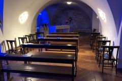 Assisi_SanElisabettaHauskapelle_Kirche2