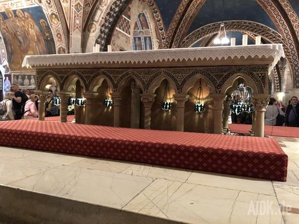 Assisi_SanFrancesco_Altar2
