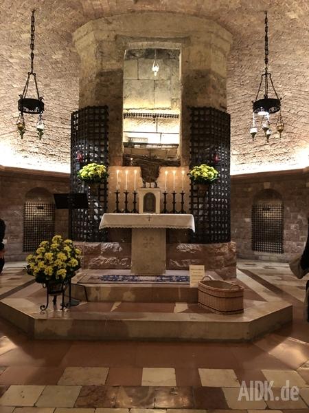 Assisi_SanFrancesco_Altar3