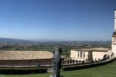 Assisi_SanFrancesco_Kirche3