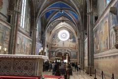 Assisi_SanFrancesco_Kirche4