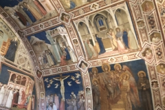 Assisi_SanFrancesco_Kirche6