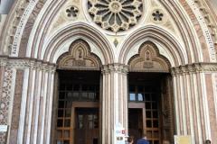Assisi_SanFrancesco_Kirche9