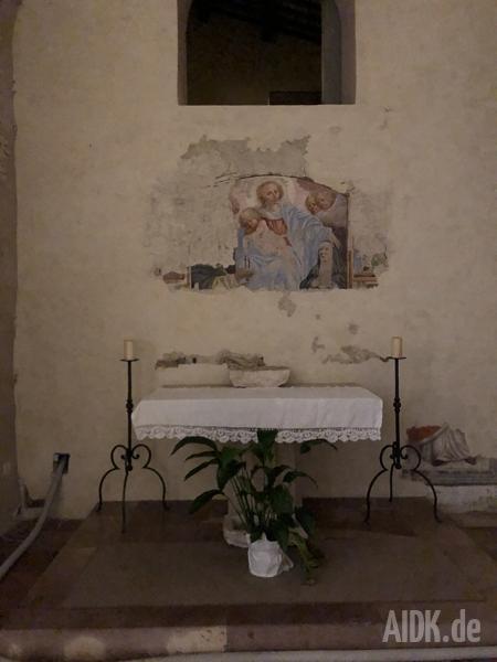 Assisi_SantaMariaMaggiore_Altar2