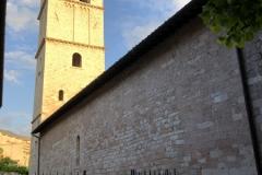 Assisi_SantaMariaMaggiore_Kirche1