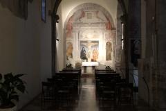 Assisi_SantaMariaMaggiore_Kirche10
