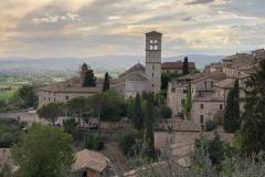 Assisi_SantaMariaMaggiore_Kirche14