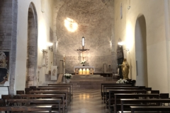 Assisi_SantaMariaMaggiore_Kirche4