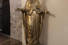 Assisi_SantaMariaMaggiore_Kirche6