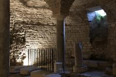 Assisi_SantaMariaMaggiore_Kirche7