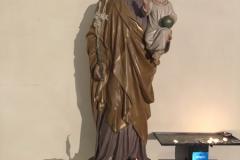 Assisi_SantaMariaMaggiore_Kirche9