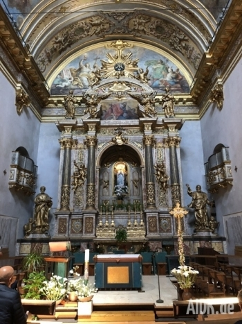 Assisi_SantaMariaSopraMinerva_Kirche2