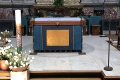 Assisi_SantaMariaSopraMinerva_Altar