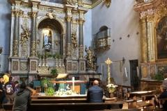 Assisi_SantaMariaSopraMinerva_Kirche3