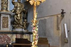 Assisi_SantaMariaSopraMinerva_Kreuz