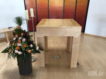 Esens_StWillehad_Altar
