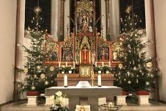 Freigericht_StMarkus_Altar