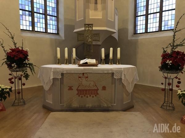 Freudenstadt_Stadtkirche_Altar