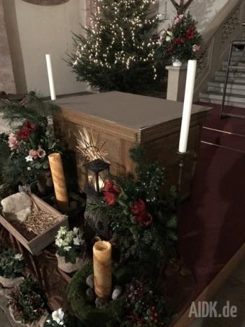 Fulda_AbteiZurHlMaria_Altar
