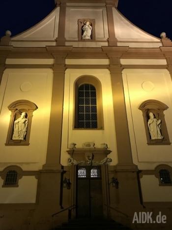 Fulda_KlosterkircheFrauenberg_Kirche1
