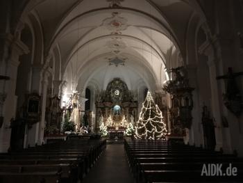 Fulda_KlosterkircheFrauenberg_Kirche2